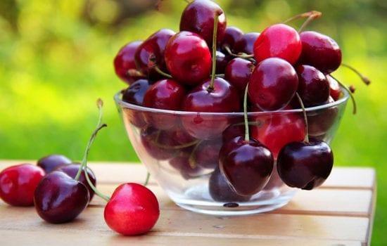 Cherry Dressing