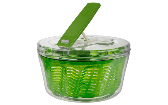SALAD SPINNERS