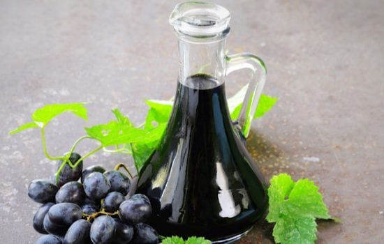Sweet Balsamic Vinaigrette