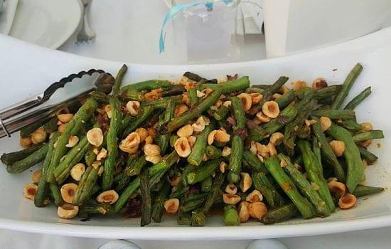 Sautéed Green Bean Recipe