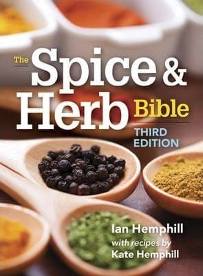 Spice & Herb Bible