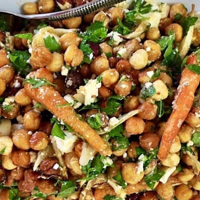TSAPLIS ROASTED CHICKPEA