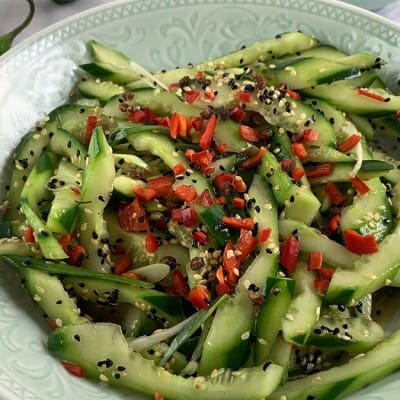 CHINESE-CUCUMBER-SALAD