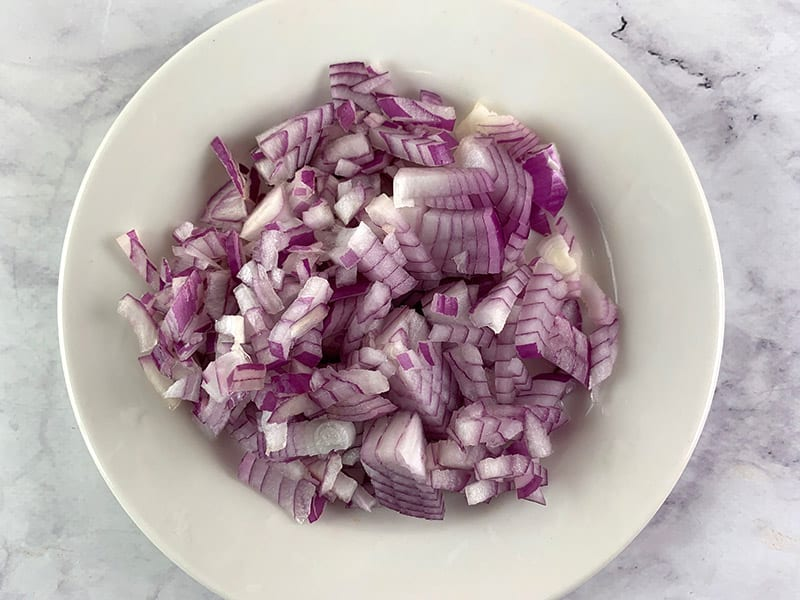 DICED-RED-ONION