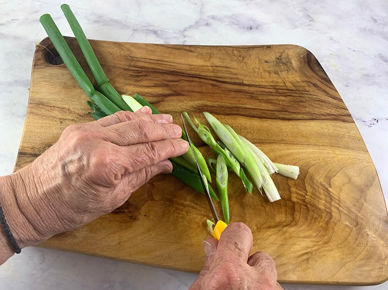 SLICING-GREEN-ONION-ON-THE-DIAGONAL